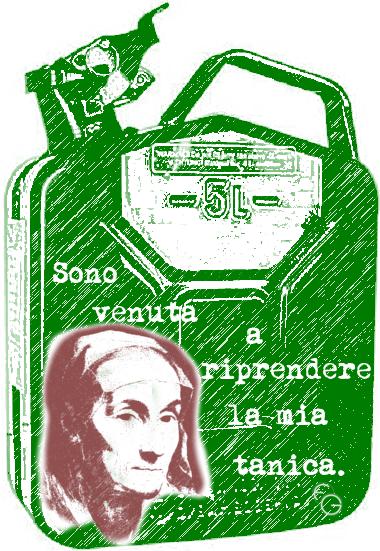Tanica - Graphics: Francesco Giannotti